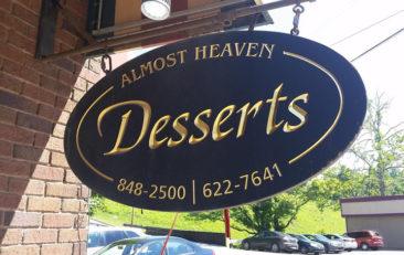 Almost Heaven Desserts