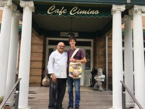Cafe Cimino Country Inn
