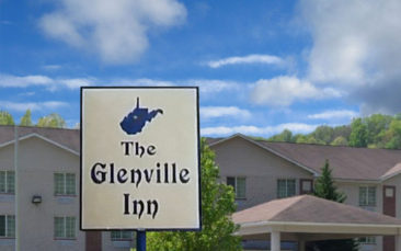 THE GLENVILLE INN – Glenville, WV