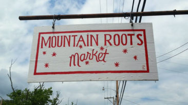 MOUNTAIN ROOTS MARKET – Weston, WV