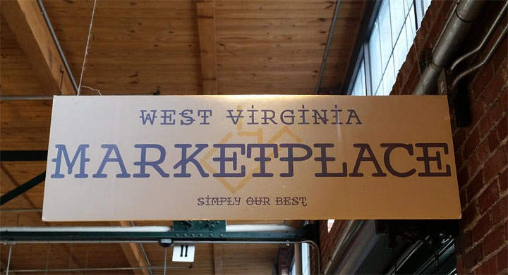 West Virginia Marketplace