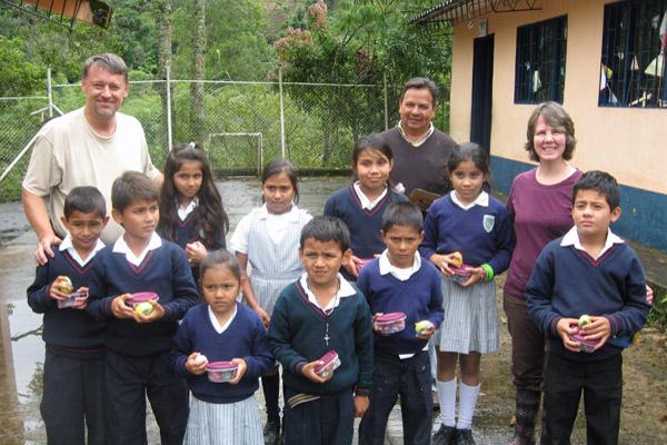 Supatá Colombia