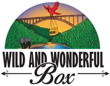 WILD AND WONDERFUL BOX – Online WV Store
