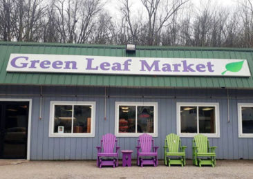 GREEN LEAF MARKET – Spencer, WV