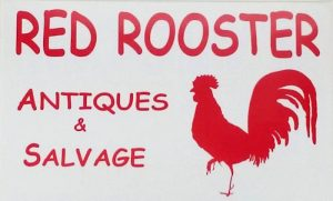 The Red Rooster in Weston, WV